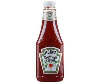 Кетчуп «Хайнс» томатный