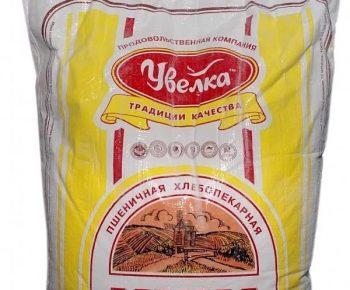 Мука Макфа (мешок) 10 кг