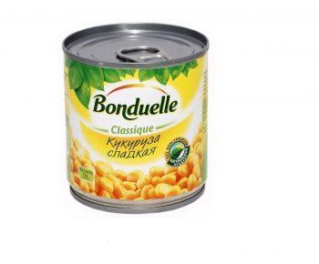 Кукуруза Бондюэль 170 гр