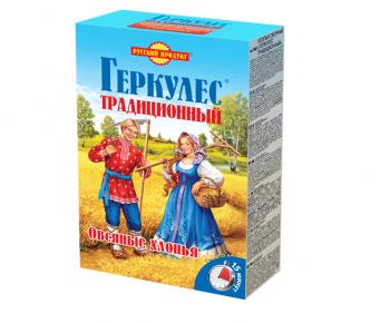 Геркулес «Русский Продукт»